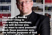 Why I'm Catholic