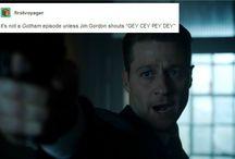 Gotham / Gotham