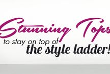 Tops | Women / Buy trendy tops for women, girls in sizes XS to 2XL,3XL upto 7XL or custom made Tops. Get latest style women tops,colors, patterns, styles of blouses, women Blouses, Crop Tops, Peplum Tops, Tees, Jackets, Tunic. This Board includes ►tops women, tops women fashion, tops womens blouses, tops women over 50, tops women summer, tops women cotton, women tops casual, women topstylez, women tops for work, women tops plus size, stylish women tops, women tops boho, women tops black, women tops winter