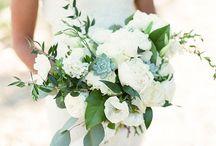 Bouquet mariage et fleurs