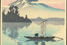 Japanise art