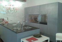 L'idea realizzata | Expo cucina | Rossana