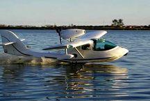 Ultralight-Flugzeuge / Leichtflugzeuge