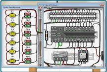 PLC Simulator Download / PLC simulator downloads only! Screen shots, pictures from web, PLC simulator download tips, help etc. Any brand, Allen Bradley RSLogix , Siemens, generic, etc. / by PLC Simulator