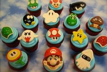 Cupcakes for nerds