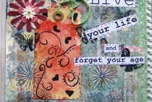 Art Journals / by Carol Young