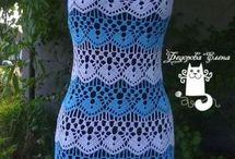 motif p robe