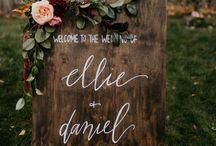 Ceremony Decor Ideas / Ideas for your Wedding Ceremony