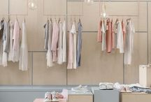 Design concept store project