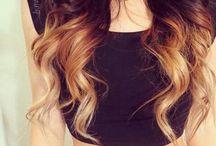 Hair colour NO!!!