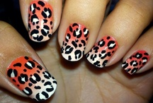 Get Nailed / Amazing nail art and products.  / by Amanda Zackel-Fedor