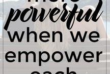 Empower Everyday Inspiration