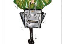 The Stylish Handbag