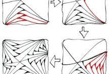 zentangle / zentangle