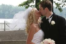My Wedding Photos / Photographer: Jennifer Childress / by Donna W