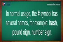 English Language Facts / www.ataonline.edu.au