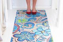 pintura floor