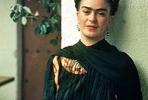 about Frida