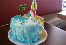 Funfood cakes / great cakes