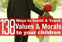 Parenting value