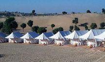 Sam Sand Dunes Camp