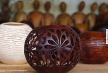 Asian crafts & design / by Rachel Day