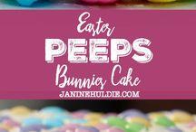 Easter Treats!