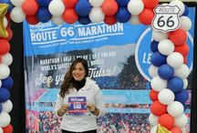 November 27, 2016 at 01:16PM Photos from Route 66 Marathon