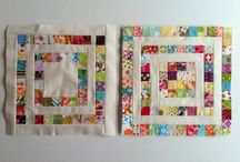 Quilting / by Amy Marks