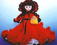 pin crochet