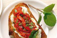 Cuisine : Italie, Grèce ...