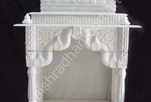 Buy Beautiful Marble Temples