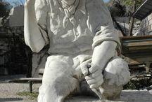 Artigianato Made in Carrara / Articoli in Marmo di Carrara