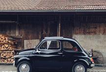 Auto e moto che adoro