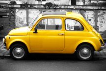 Fiat 500L / 1970