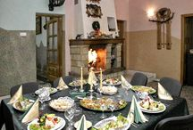 Restaurant Baia Mare / Restaurant Baia Mare - Complex Lostrita