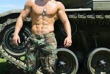 Chicos Militares
