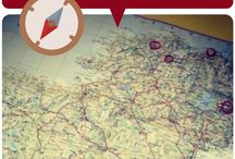 Ierland trip planning / by Dale Layhee