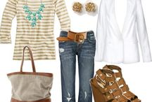 Outfits I want to wear / by Jessica Goon