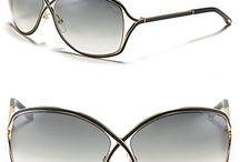 Sunglasses-Ooh la la!