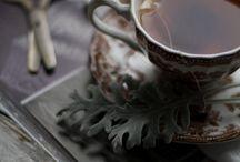 Tè d'inverno / Winter tea