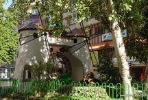 Proyecto turismo Albacete