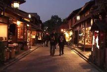 Le Japon en vidéo / Découvrez notre sélection de vidéos consacrées au Japon !