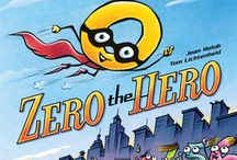 School - Zero the Hero