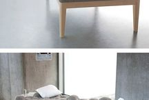 Design | Daybed | Lit de repos / by Martine C