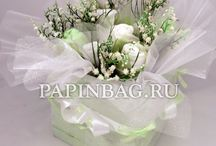BABY Bouquet for newborns / Finest gifts for newborn babies