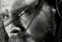 hot beard action / Nuff said. / by SoCreepy.com