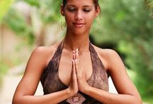 Yoga Lovers / Why yoga is good to practice.