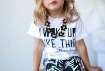 De leukste outfit setjes voor Boy's and Girls