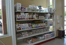 Products We Sell / Products we sell at Eagle Veterinary Hospital